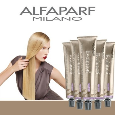 Alfaparf Evolution Of The Color hajfesték 60ml