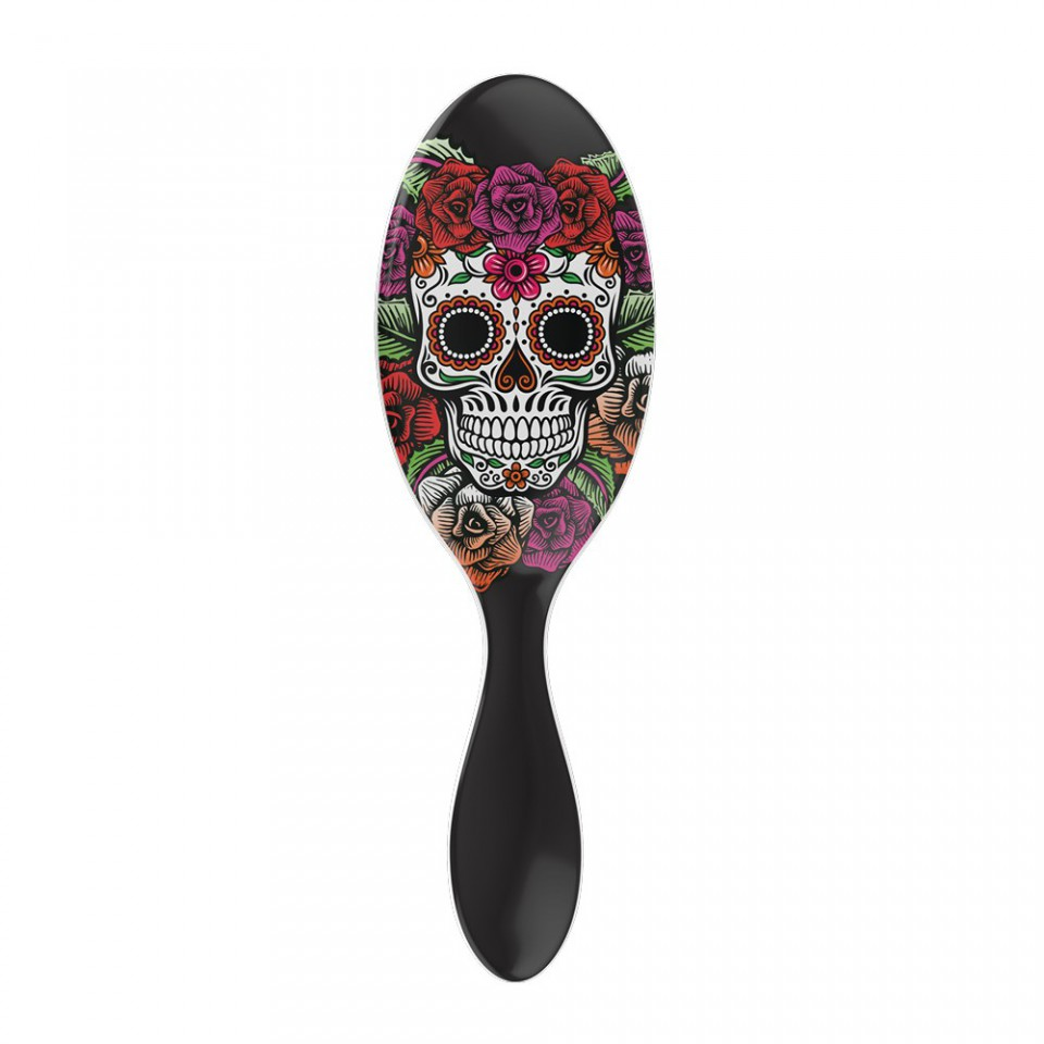 The Wet Brush Original Detangler - Sugar Skull Pink