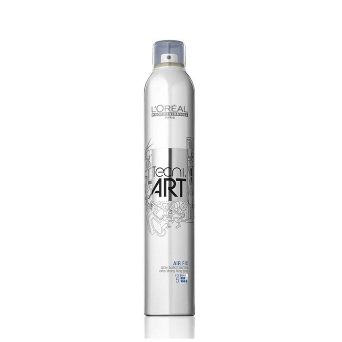 L'oréal TECNI.ART Air Fix hajlakk 400ml