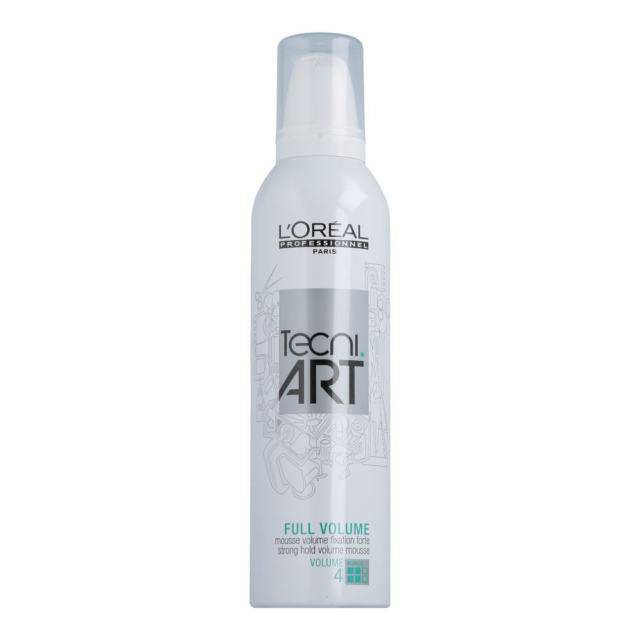 L'oréal TECNI.ART Full Volume Xtra hajhab 250ml