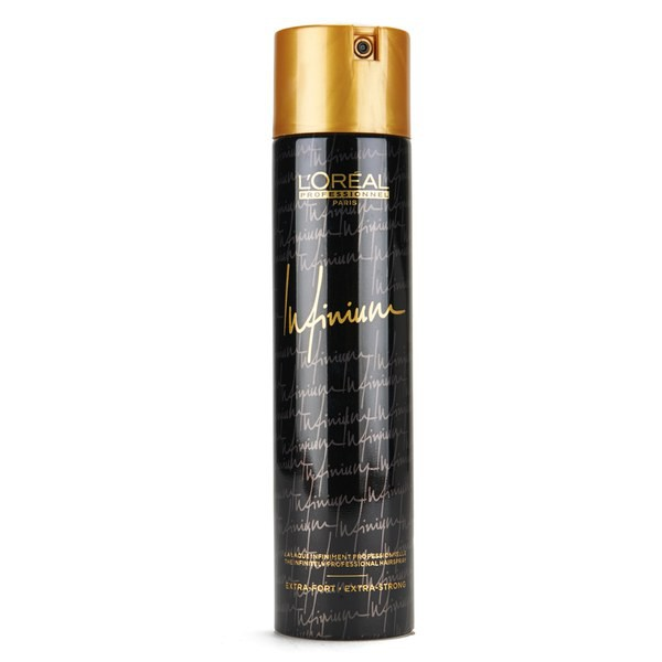 L'oréal Infinium hajlakk Strong  300 ml