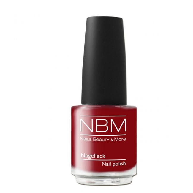 NBM Nr. 24 royal red