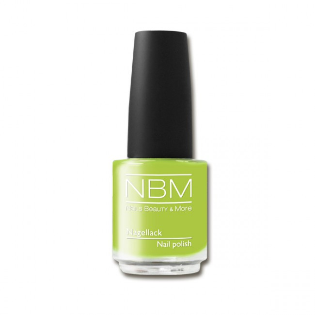 NBM Nr. 46 green apple