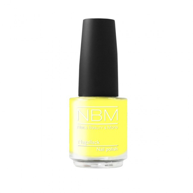 NBM Nr. 152 lemon- splash
