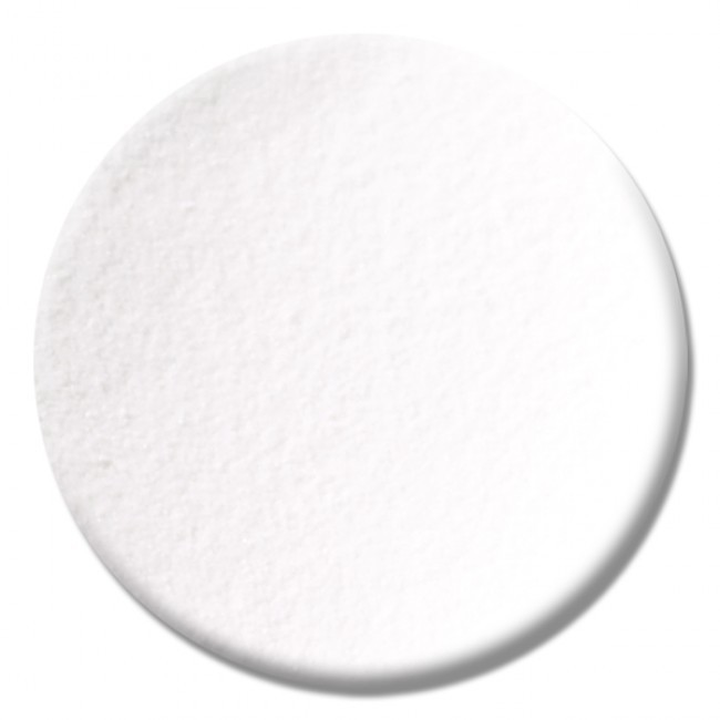 NBM Diampond White Acril Powder 150ml Fehér Porcelán por